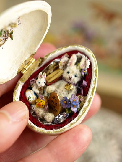 Great easter gift for victorian vintage and antique style lovers great easter gift for victorian vintage and antique style lovers trinket box negle Gallery