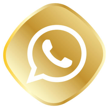 Golden Whatsapp Icon Whatsapp Logo Whatsapp Clipart Royal Golden Png And Vector With Transparent Background For Free Download Social Media Icons Vector Iphone Logo Social Media Icons