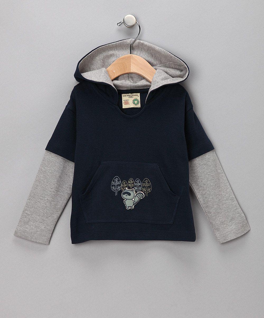 0fb15d623 Organic hoodie | Grandson | Calves, Hoodies, Black