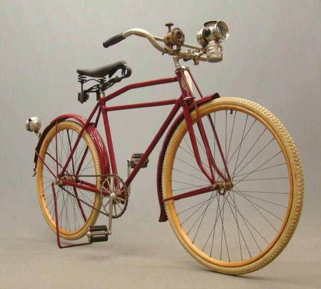 1915 Indian Bicycle Bonhams Auctions Sold For 2 632 Garage Bike Vintage Bicycles Bicycle Pedals