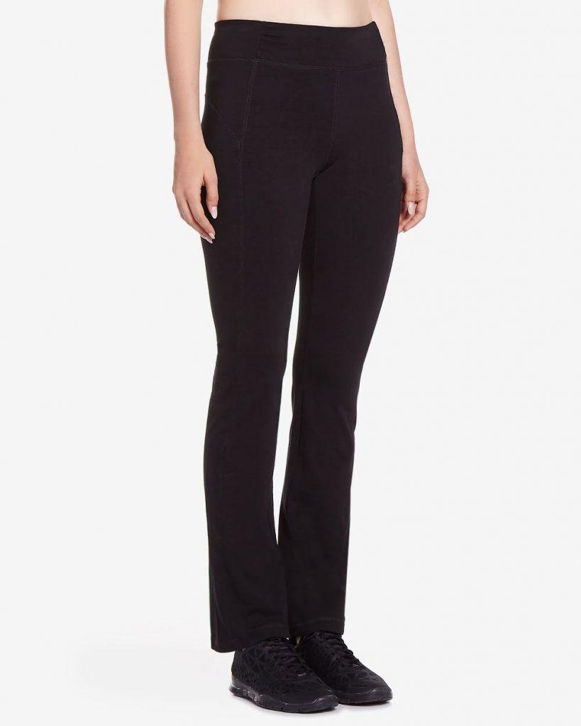 Hyba Ultra Petite Yoga Pant Ultra Petites Reitmans Petite Yoga Pants ... de4f8c92e1b3f
