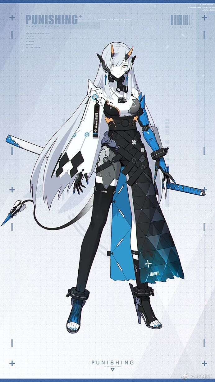 Pin by Amenoki Yang on Character design in 2020 Anime