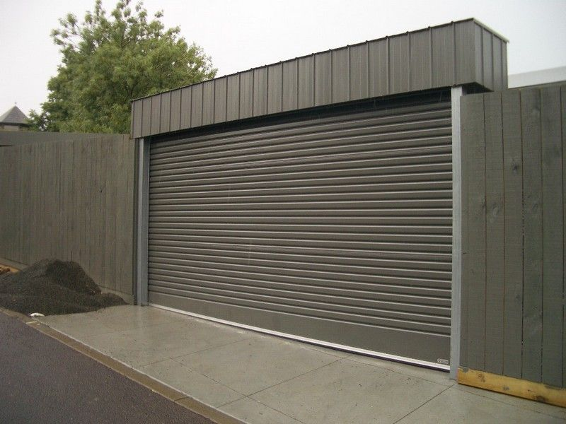 Lovely RJ Garage Doors Has A Wide Range Of Roller Doors Backed Up By Our Garage  Door Service And Repair Team, Operating Throughout Melbourne.