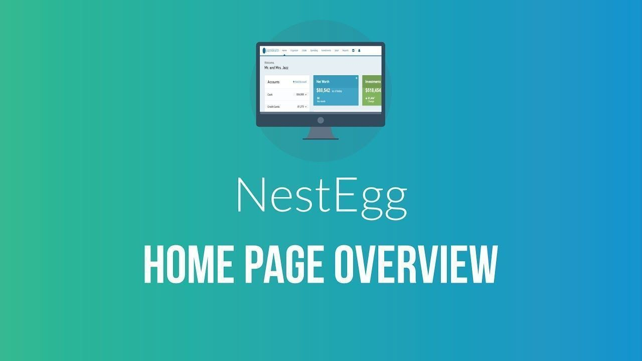 Personal finance and budgeting app NestEgg homepage review.. 2019 It's time for NestEgg! Here is an overview of the home page of NestEgg and what it looks like. See how easy it is to add and track your spending, set ... #gifts #giftsforhim #giftsforfriends #amazon #giftsforher amazon com amazon deals amazon shopping #amazoncom #amazondeals #financenestegg Personal finance and budgeting app NestEgg homepage review.. 2019 It's time for NestEgg! Here is an overview of the home page of NestEgg and w #financenestegg