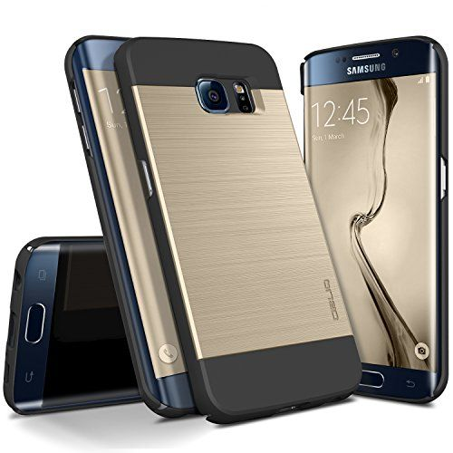 samsung galaxy s6 case gold