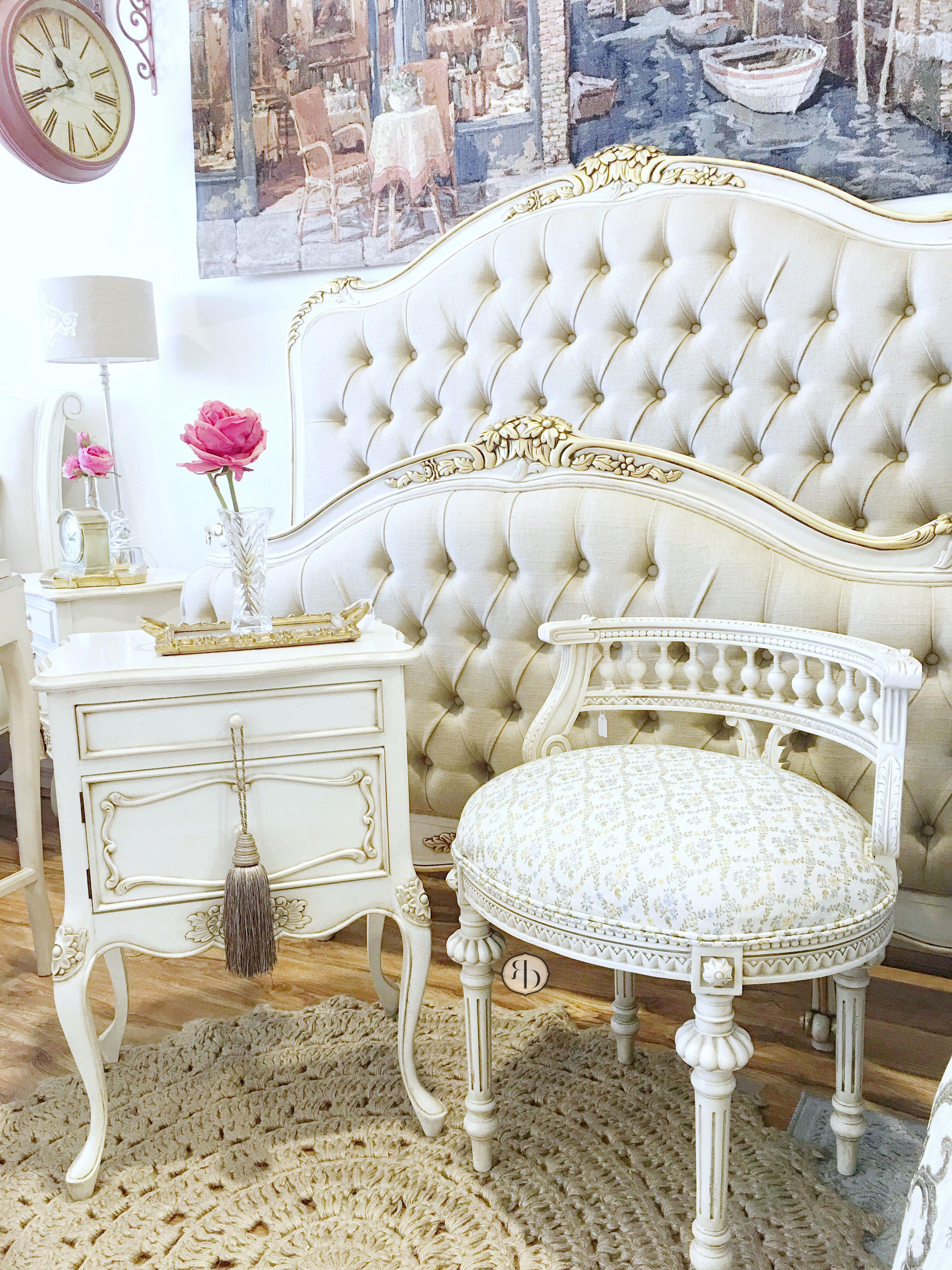 Pin By Roxana Bustos On Bedroom Furniture French Provincial