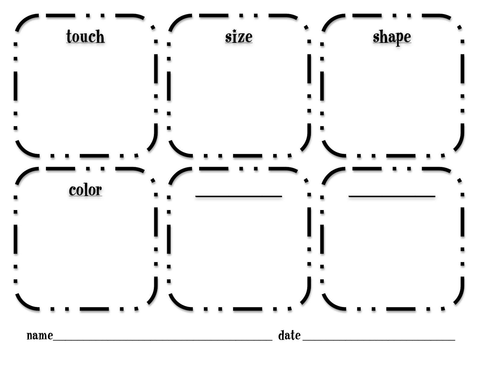 Descriptive Writing Template 11 Free Descriptive Essay