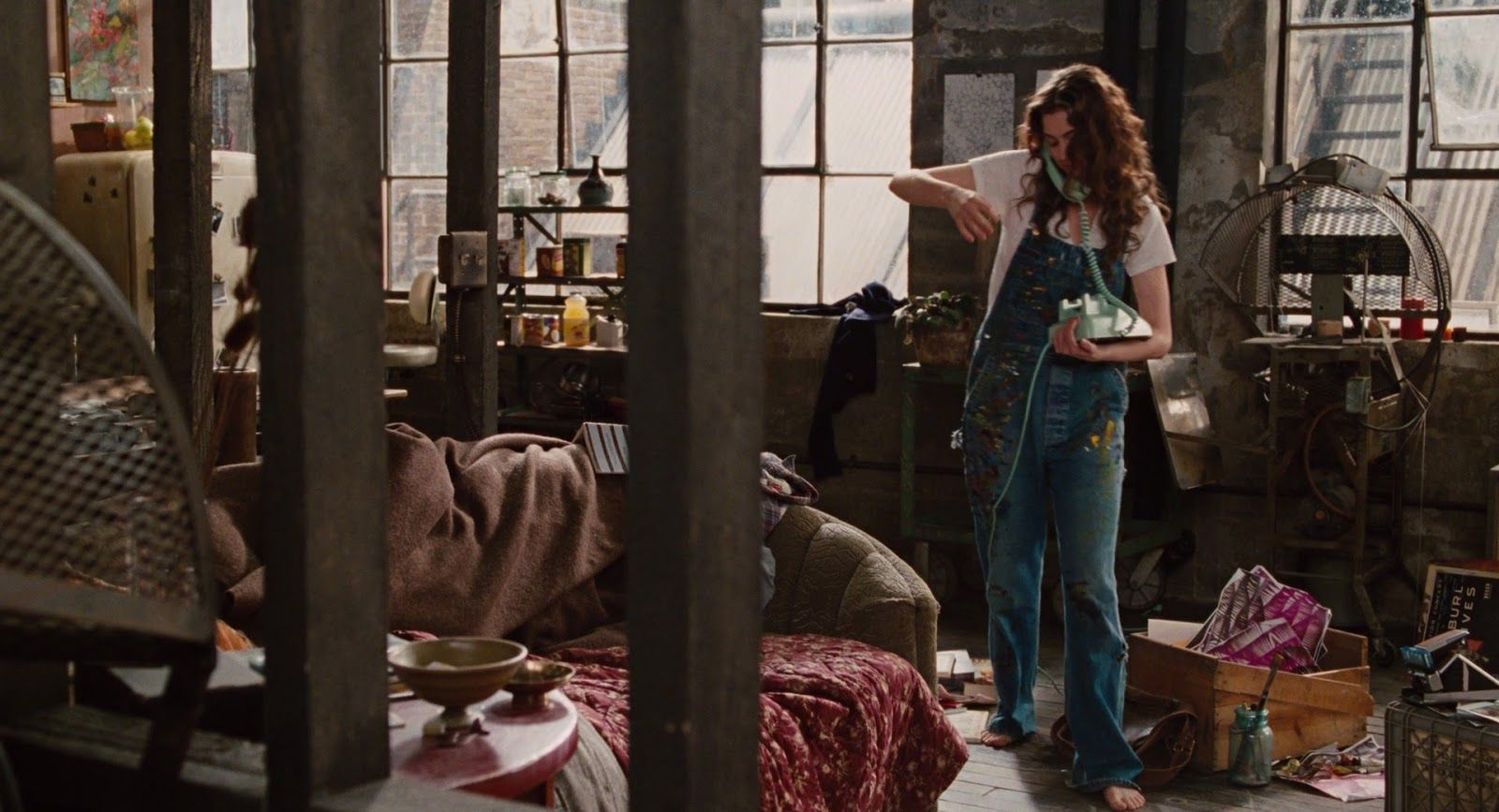 love and other drugs anne hathaway apartment - Google-søk