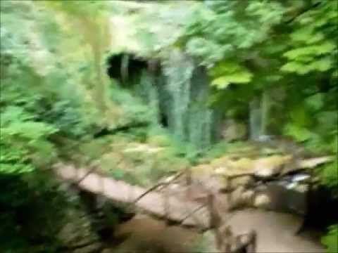 Escursione nella Riserva Naturale Valle dell'Orfento, 22-07-2012 - YouTube