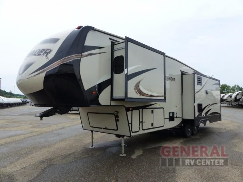 New 2018 Prime Time Rv Crusader 340rst Fifth Wheel At General Rv