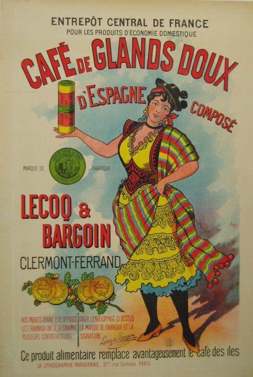 L'Auvergne à l'affiche | Affiche