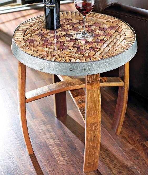 Tampo para mesa de bar muebles pinterest rusticas for Bar de madera chile
