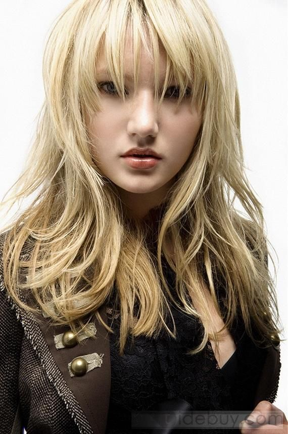 Brilliant 1000 Images About Long Hair Round Layers On Pinterest Long Hair Short Hairstyles Gunalazisus