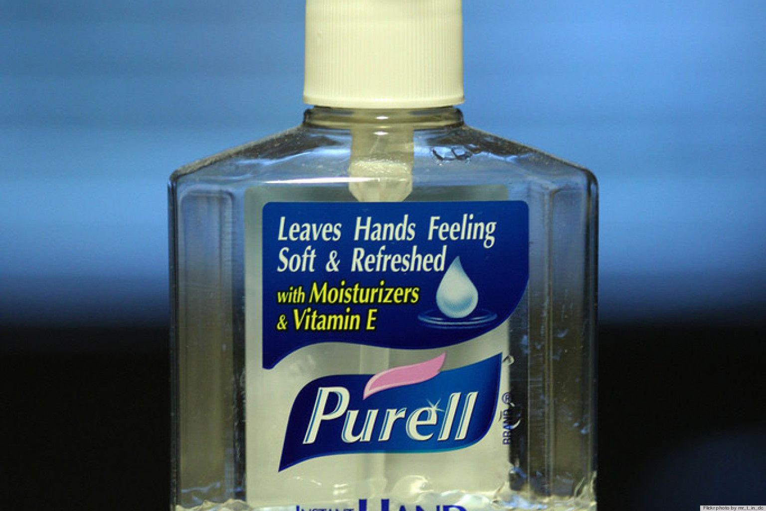 What You Don T Know About Hand Sanitizer Household Hints