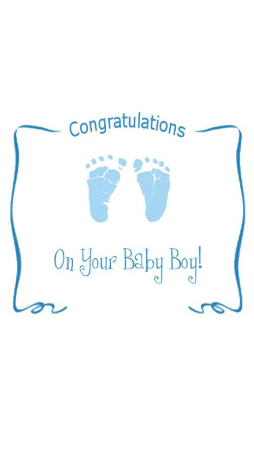 Congratulations Baby Card For Boy Hd Wallpapers Wallpapers Download High Resolution Wallpapers Congratulations Baby Baby Boy Signs Baby Boy Quotes