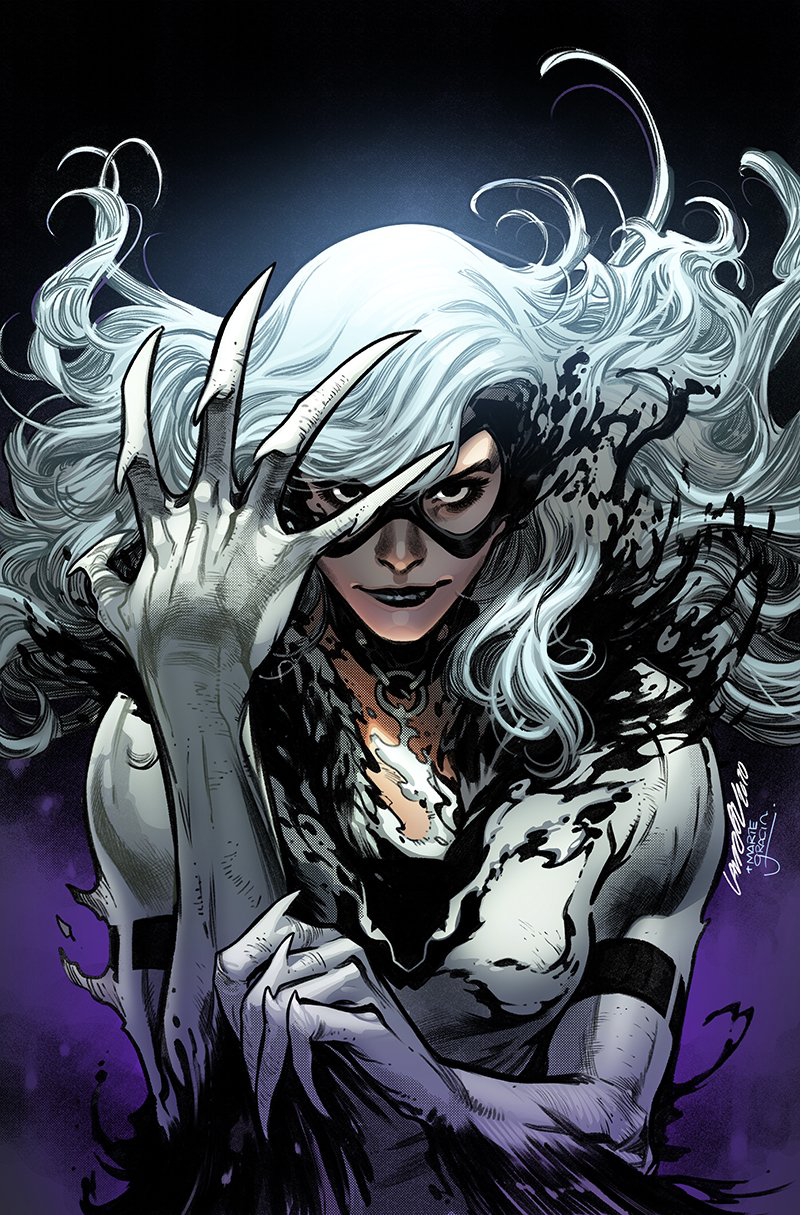Pin By Peter B Parker On Marvel In 2021 Black Cat Marvel Black Cat Comics Black Cat Marvel Spiderman