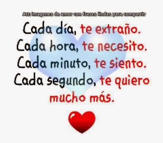 Frases De Amor Para Descargar Para Copiar Frases Pinterest