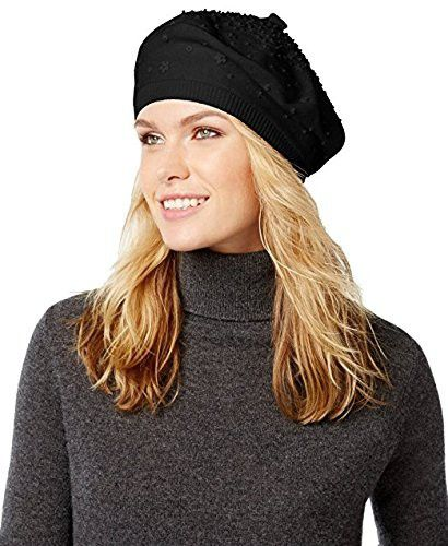 2b5296d2ce598 Kate Spade New York Women s Gradient Embellished Beret