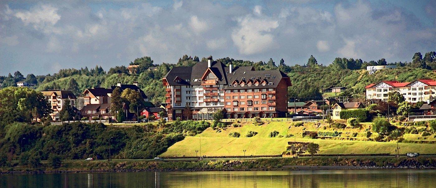 Hotel Cumbres, Puerto Varas, Chile
