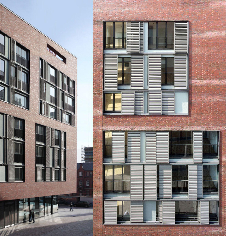 Architekten Darmstadt trojan trojan partner darmstadt architekten brick