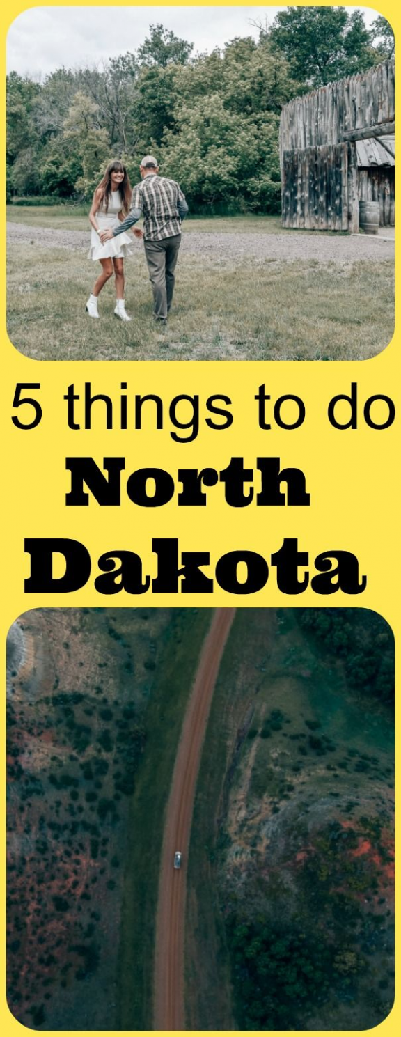 Here are 5 things to do while exploring North Dakota. North Dakota Explore North Dakota | north america travel photography #northamericatravel #north #america #travel #photography