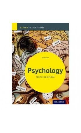ib psychology study guide psychology students and programming rh pinterest com Oxford IB Study Guides psychology study guide oxford ib diploma programme pdf