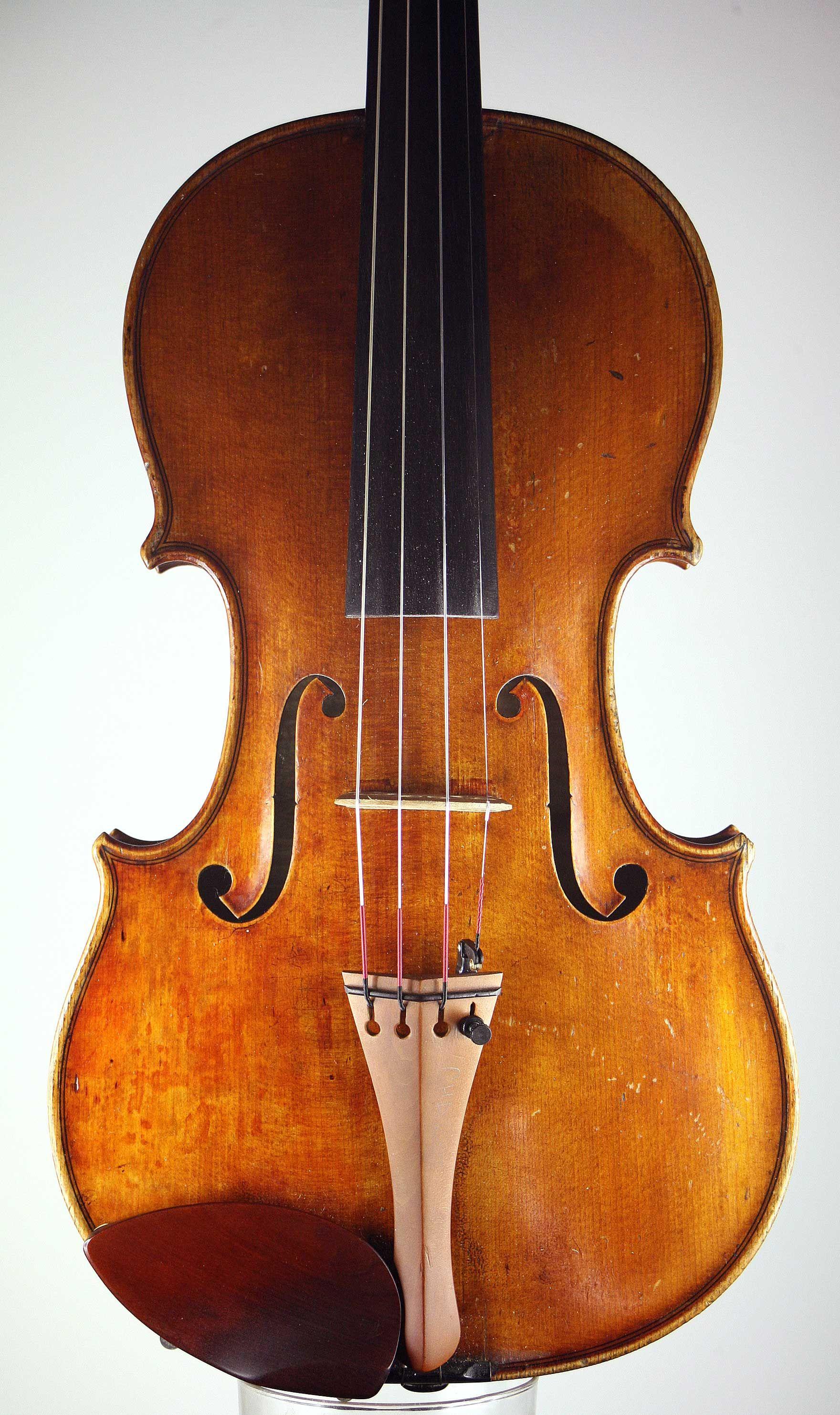 Beautiful Bohemian violin | Strings | Strumenti Musicali ...