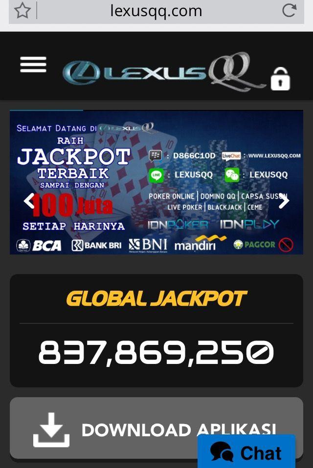 Pin On Lexusqq Bandar Poker Online