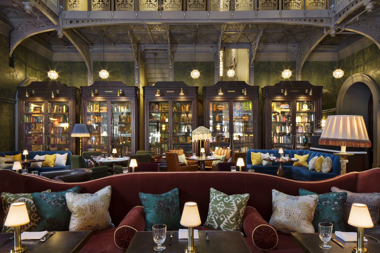 The Beekman Hotel, New York