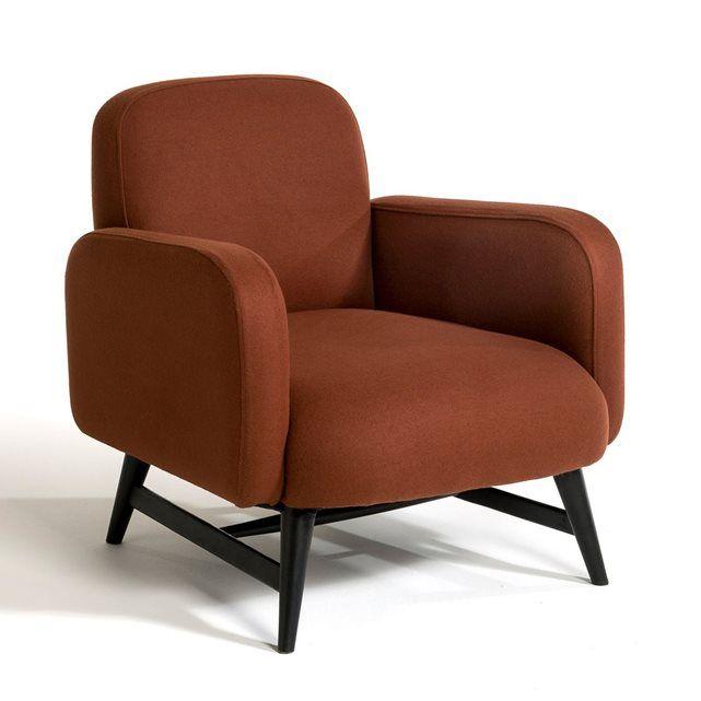 Fauteuil Cody, design E Gallina