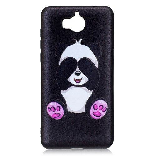 coque huawei y6 or