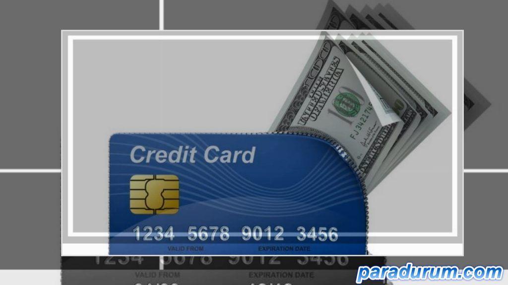 Kredi Karti Limiti Arttirmanin En Garanti Yolu Durumler Kartlar Kar