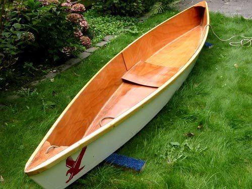 ГАЛЕРЕЯ – Проекты лодок, катеров, яхт для самостоятельной постройки.