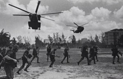 10 Unintimidating Military Operation Names (And the Stories