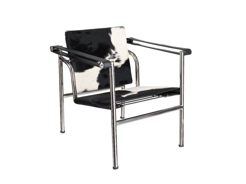 LC1 PONY HIDE CHAIR WWW.GIBRALTARFURNITURE.COM 800 416 3635 Google States  U201cThis Beverly Hills 90210 Store Is Nirvana For People Who Want Bauhaus, Art  Deco, ...