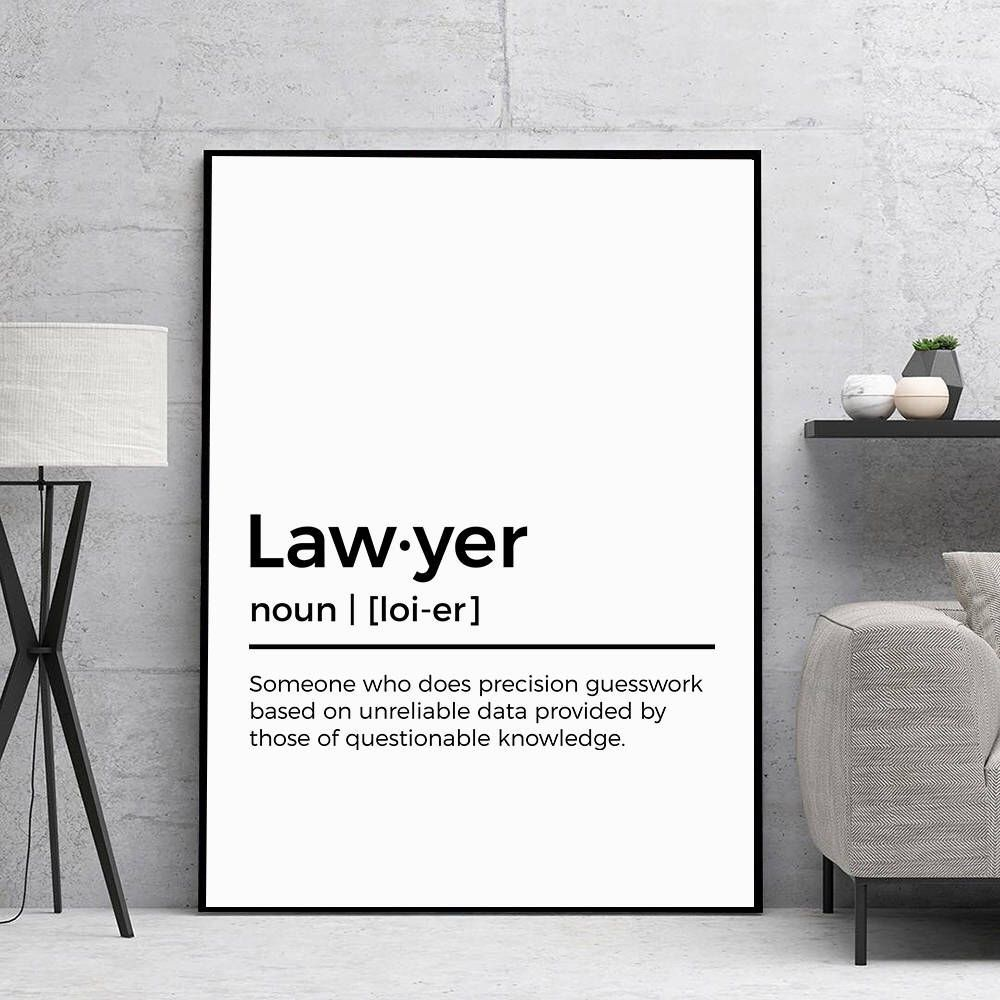 Excited To Share The Latest Addition To My Shop Lawyer Definition