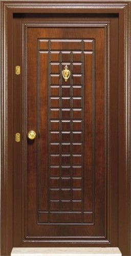 Amazing Wooden Door With Modern Designs And Affordable Prices