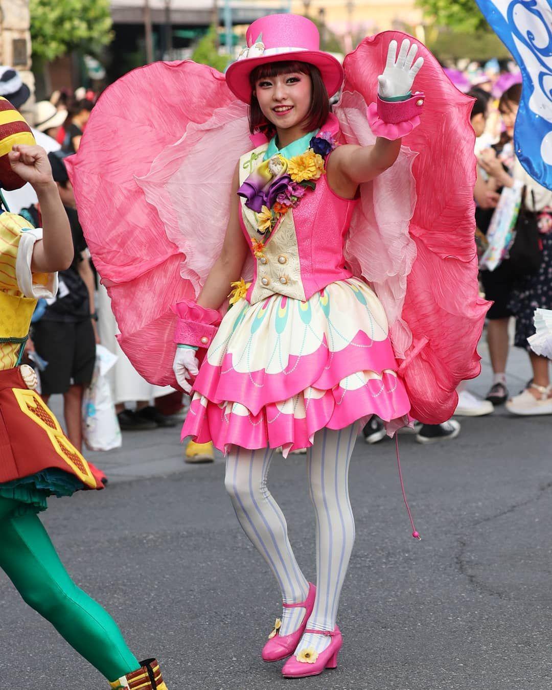 ダンサー キキ ディズニー