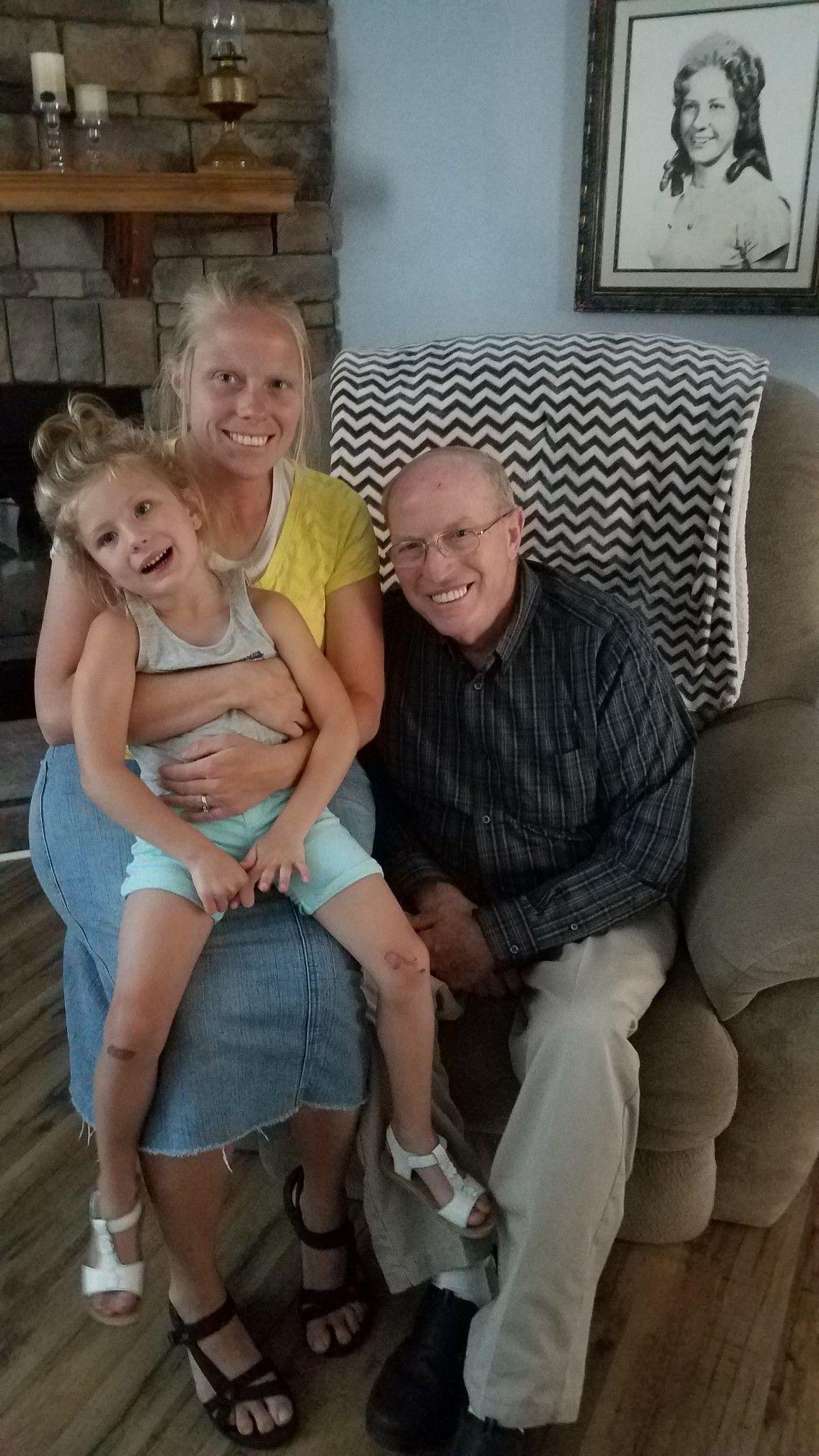 Pin by Clarissa Smith on My Family My family, Family