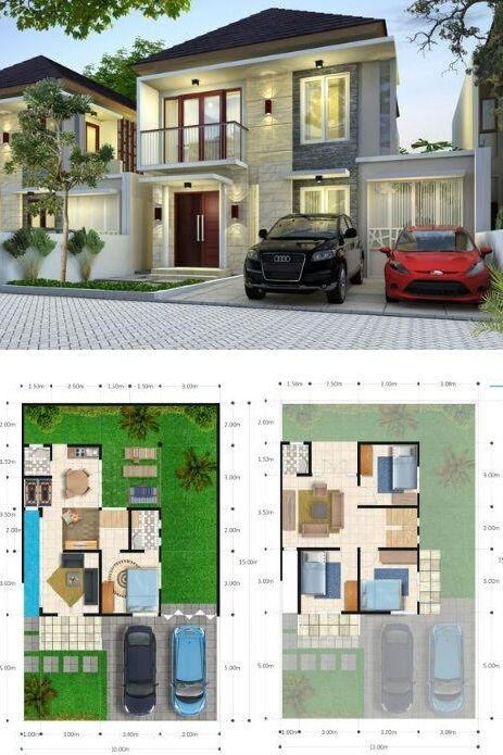 Architectural Designs House Plans For Beginners Architectural Design House Plans House Exterior House Layouts