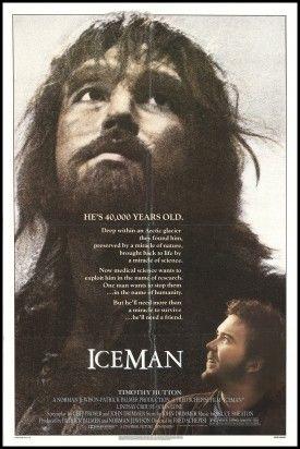 Iceman - FFF-13660