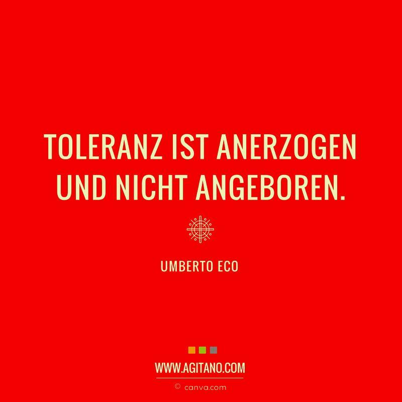 toleranz #zitate #sprüche | Zitate und Sprüche | Zitate, Sprüche