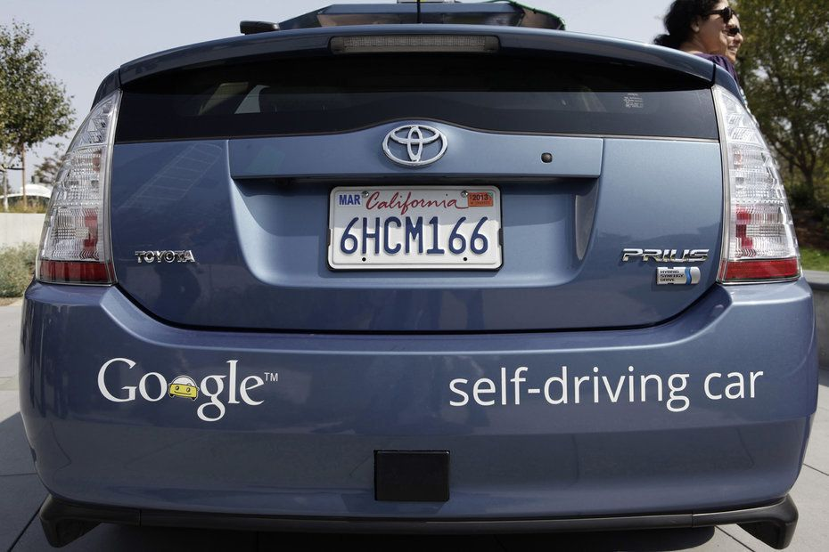 As the Number of Driverless Cars Increase, So Does the