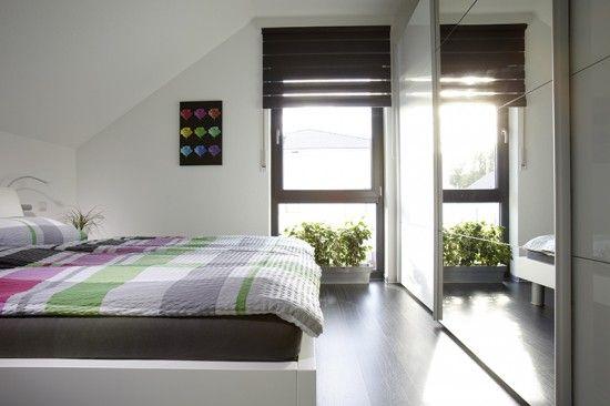 Schlafzimmer Wohnideen ~ Fertighaus wohnidee schlafzimmer wohnideen schlafzimmer