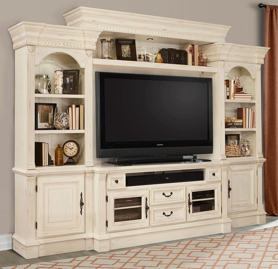 Home Entertainment Spaces: Fremont Entertainment Wall In 2019