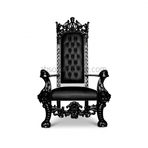 Temp 1 Png Baroque Furniture Throne Chair Home Improvement