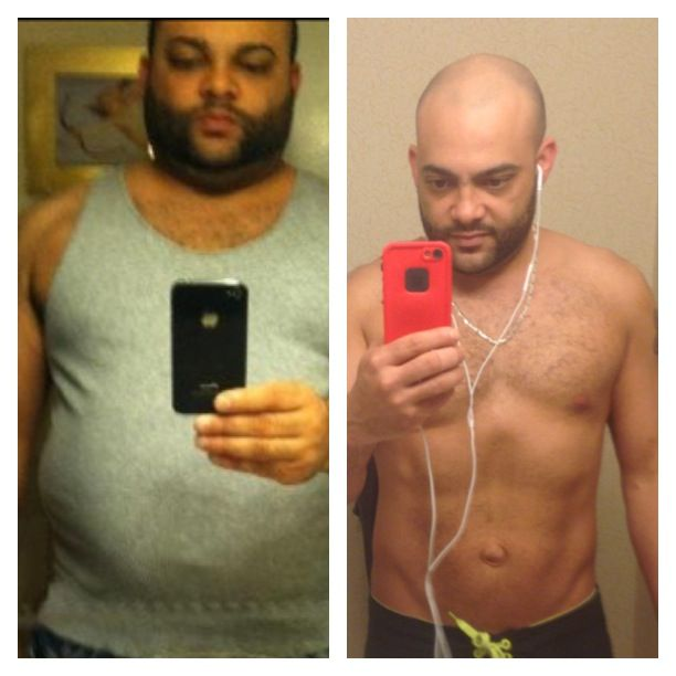 Josue - Reduced his blood pressure, cholesterol levels, and more. Check out his story! #SuccessStory #MyAnytimeStory