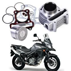 Engines & Engine Parts GOOFIT Performance Big Bore Cylinder Kit fit