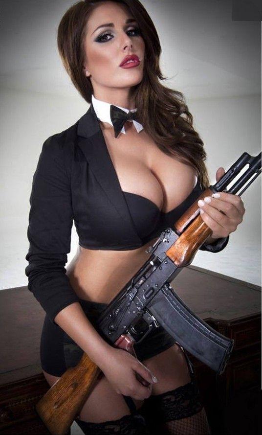ak bikini Palin 47