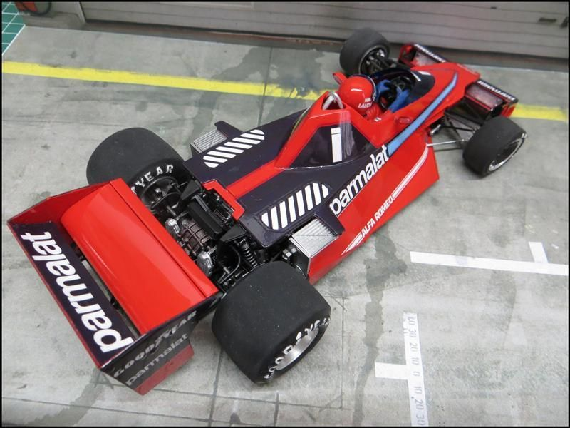 Brabham BT46 Alfa Romeo | Brabham BT-46 | Pinterest | F1 and Cars